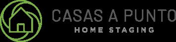 Casas a Punto Logo