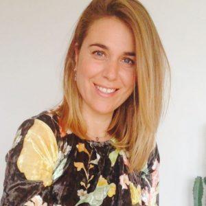 Mónica Carrasco