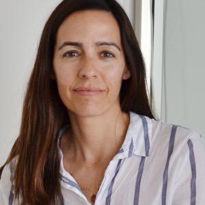Patricia Gubieda