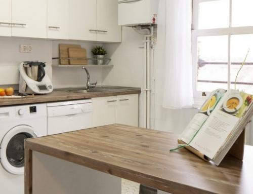 Reforma y Home Staging en un Piso para Alquilar