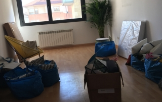 home staging casas a punto