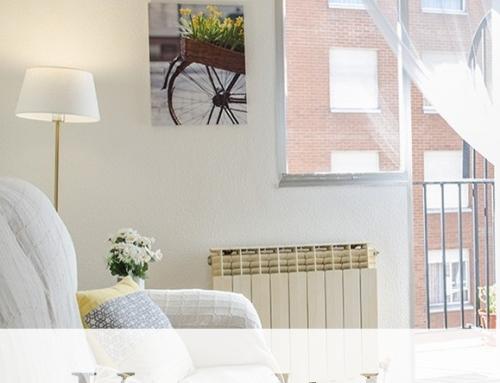 Piso en venta de la C/Logroño (Santiago-El Anglo) de Vitoria-Gasteiz 145.000€
