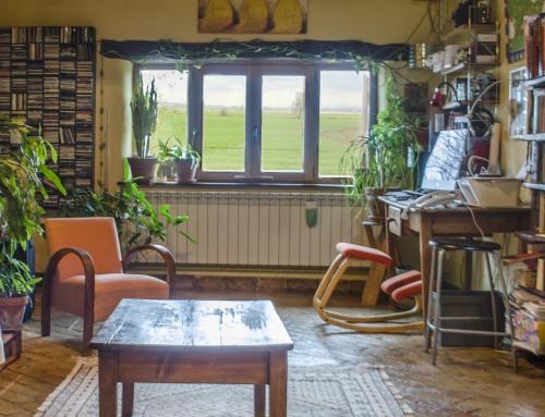 Casa con magia en venta en              Antezana de Foronda                                      (Vitoria-Gasteiz)                                  327.000€
