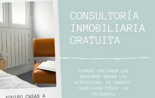 consultoría inmobiliaria gratuita Casas a Punto