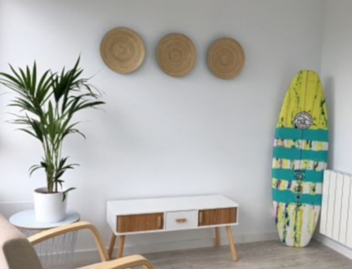 Home Staging en Piso de Zarautz – Coqueto y Divertido