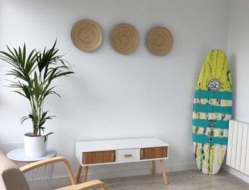 Home Staging en Piso de Zarautz – Coqueto y Divertido
