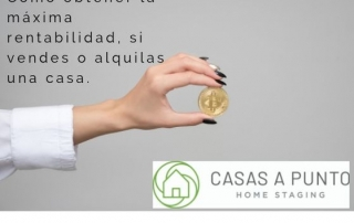 rentabilidad home staging