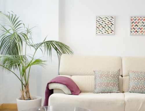 Home Staging de vivienda para alquilar