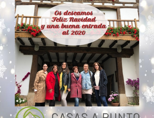 Tendencias inmobiliarias 2020 By Joana Aranda