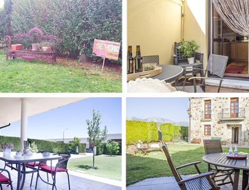 Los 8 espacios más deseados en la vivienda tras el Covid19 (2ª parte)