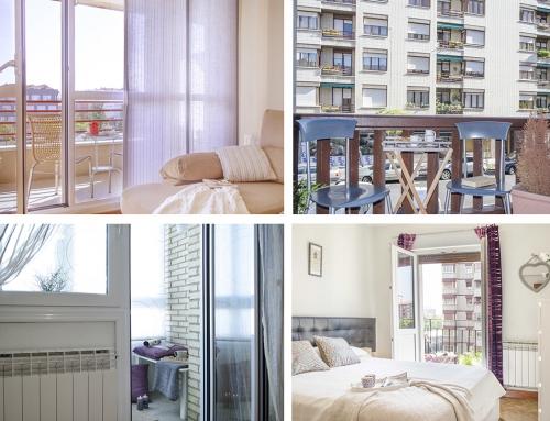 Los 8 espacios más deseados en la vivienda tras el Covid19 (1ª parte)