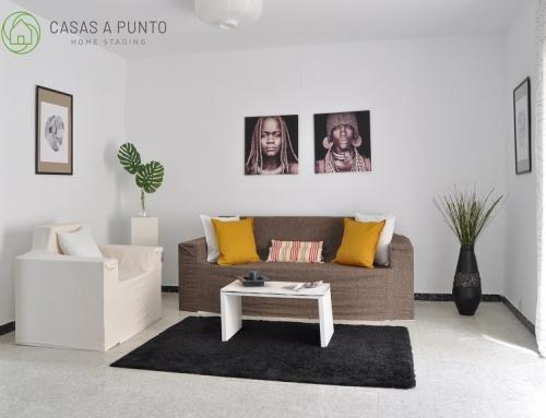 Piso en venta junto a la Catedral de Cádiz – 165.000€