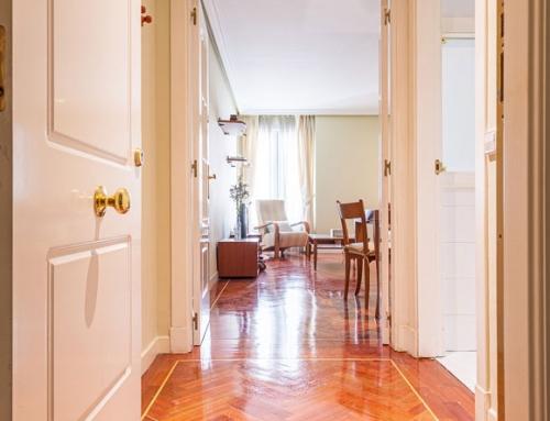 Centro de Madrid,  apartamento en alquiler